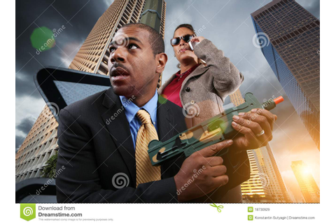 Business War Game Royalty Free Stock Images - Image: 18730929