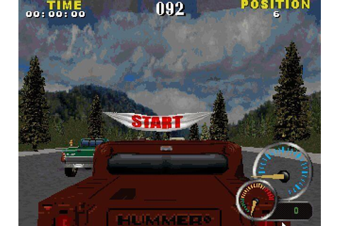 Download Test Drive: Off-Road 2 (Windows) - My Abandonware