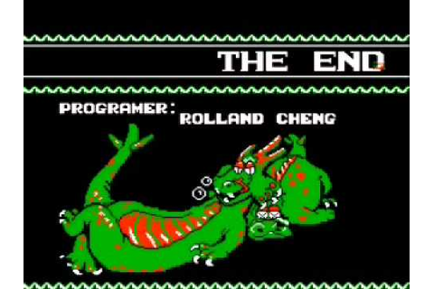 Strange Game Ending #10: Colorful Dragon [AKA Tagin ...
