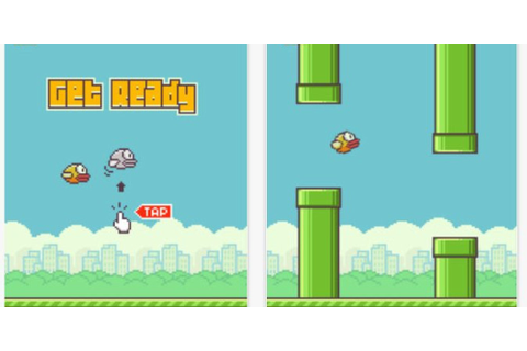 Why The Heck Is Everyone Playing 'Flappy Bird'? | HuffPost
