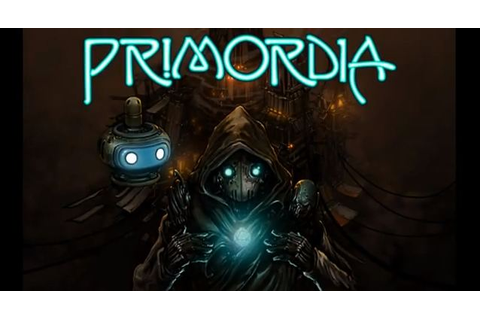 Primordia Review | Nerdy But Flirty