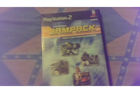 Free: Winter 2003 Jampack PS2 Game - PlayStation Games ...