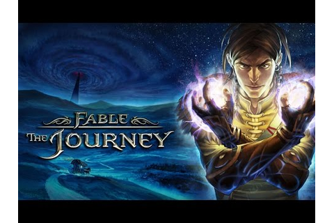 Fable The Journey Gameplay (Xbox 360/Kinect) - YouTube