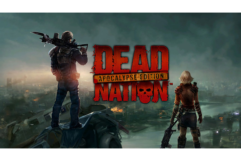 Dead Nation™: Apocalypse Edition Game | PS4 - PlayStation