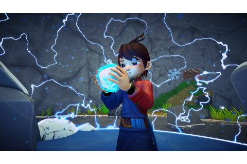 Test Ary and the Secret of Seasons - Un jeu sorti trop tôt ...