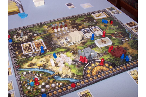 Board Game Store : EuroGames : Strategy Games : Puzzles ...
