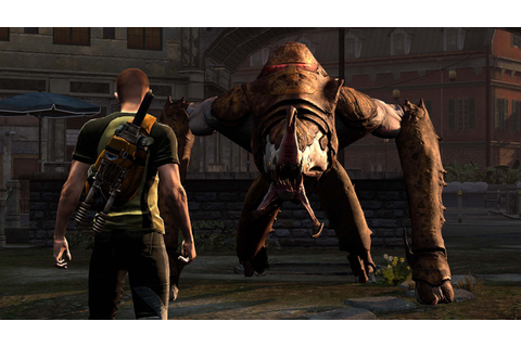 inFAMOUS 2 - PS3 Game Review - The Tech Journal