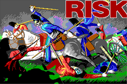 Download The Computer Edition of Risk: The World Conquest ...