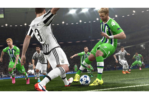 Pro Evolution Soccer 2016 Steam Activated Full PC Game ...