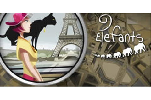 FREE 9 Elefants Game for Android Devices - I Crave Freebies