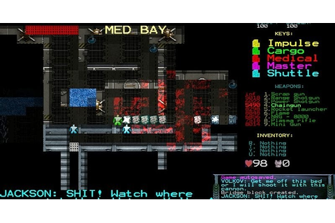 Indie Retro News: Dead Colony - Free Indie Action game ...