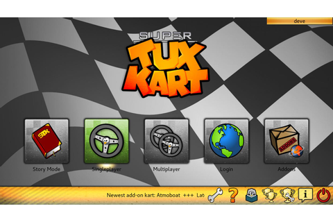 SuperTuxKart APK Download - Free Racing GAME for Android ...