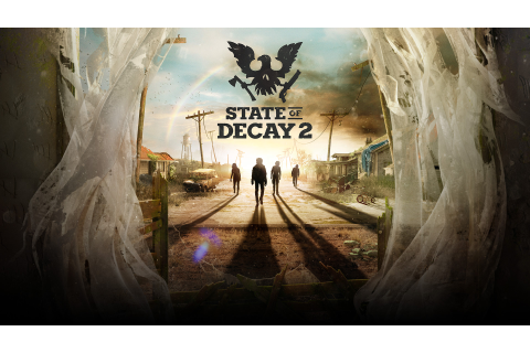 State of Decay 2 aparece bajo reserva en Amazon y GAME UK ...