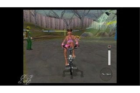 BMX XXX - BMX XXX PlayStation 2 Gameplay_2002_11_05_6 ...