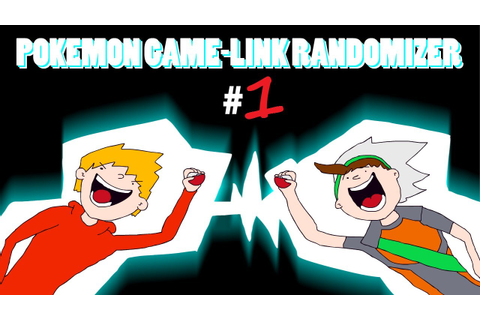 Pokemon Emerald Gamelink Randomizer Episode 1 - YouTube