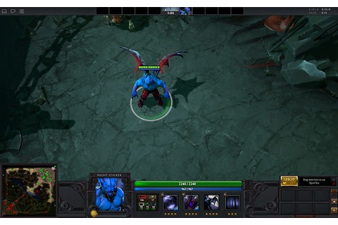 Dota 2 Night Stalker Guide – Builds, Abilities, Items and ...