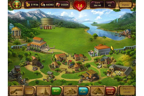 Cradle of Rome 2 > iPad, iPhone, Android, Mac & PC Game ...