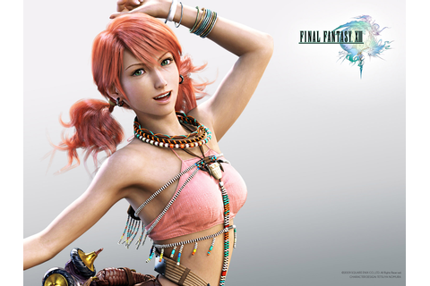 Final Fantasy XIII Game 4 Wallpapers | HD Wallpapers | ID ...