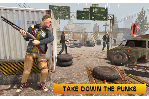 Anti Terrorist - Gun Shooting Game for Android - APK Download