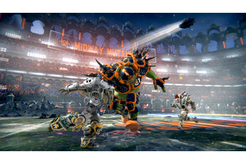 Mutant Football League Review - Review - Nintendo World Report