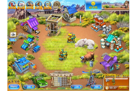 Farm Frenzy 3: American Pie - Download and play on PC ...