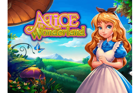 Alice in Wonderland (WMS) Slot Machine Game to Play Free ...