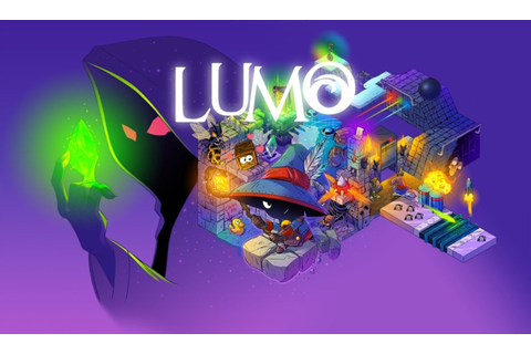 Isometric Adventure Game Lumo Getting a Physical Release ...