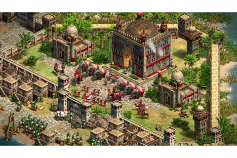 Age of Empires 2 - Die Definitive Edition im offiziellen ...