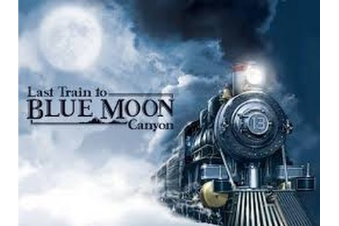 Nancy Drew: The Last Train to Blue Moon Canyon - PART 1 ...