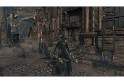 Bloodborne is The Most Viewed Game on Twitch - A Huge ...