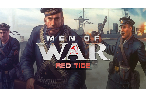 Men of War: Red Tide Free PC Game Archives - Free GoG PC Games