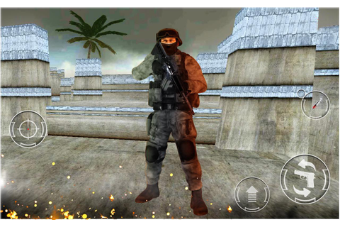 Counter Terrorist Attack for Android - APK Download