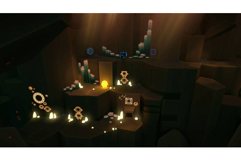 Co-Op Exploration Puzzle Game Pode Coming To Nintendo ...