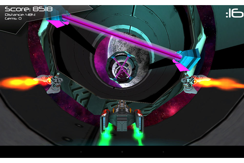 Game Review: Terminus – A Rotational Runner by Imaginary ...