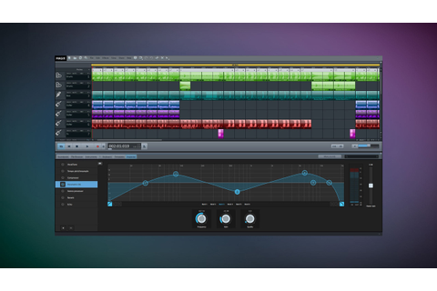 MAGIX Music Maker 2016 - PC Review | Chalgyr's Game Room