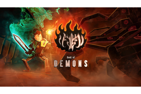 Book of Demons Review - PC Reviews - Twinfinite
