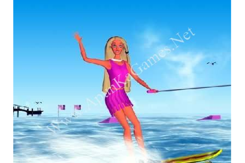 Barbie Beach Vacation - TOP FULL GAMES AND SOFTWARE