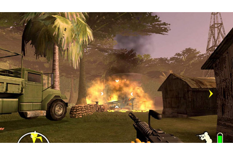 Delta Force - Black Hawk Down - Team Sabre (USA) ISO