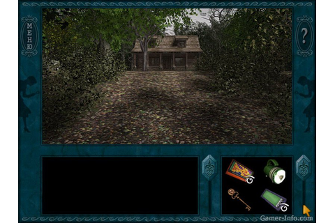 Nancy Drew: Ghost Dogs of Moon Lake (Нэнси Дрю. Псы ...