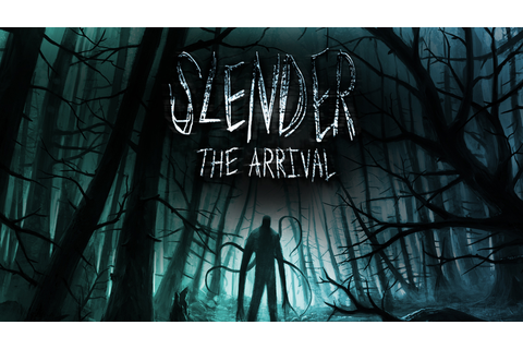 Slender: The Arrival Game | PS3 - PlayStation