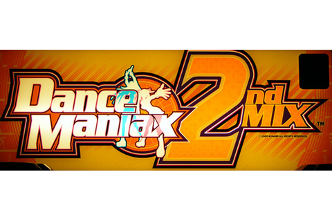 Dance Maniax 2nd Mix Append JParadise - Videogame by Konami