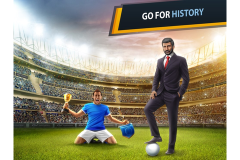 Club Manager - Online Soccer Manager Game