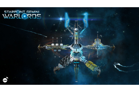 Starpoint Gemini Warlords entered Early Access | PC Games ...