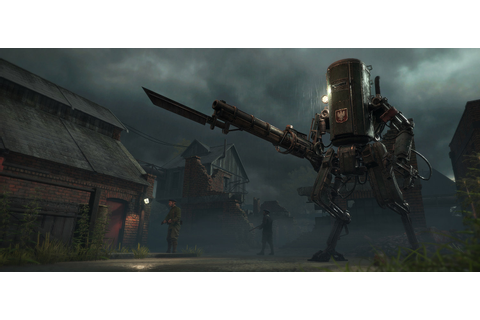 RTS Iron Harvest Is Set in 1920+ World; Gameplay Inspired ...