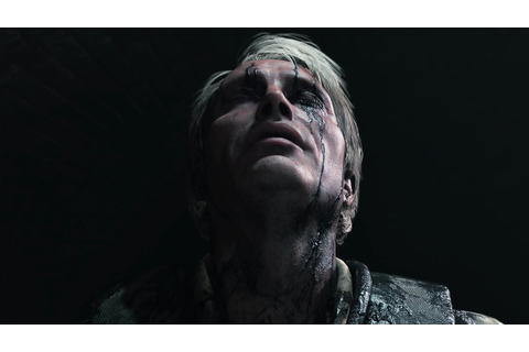 Death Stranding Is Already Playable on PS4 - Push Square