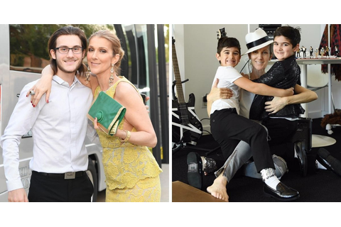 Celine Dion's Kids: 20 Things She Keeps On The DL | TheTalko