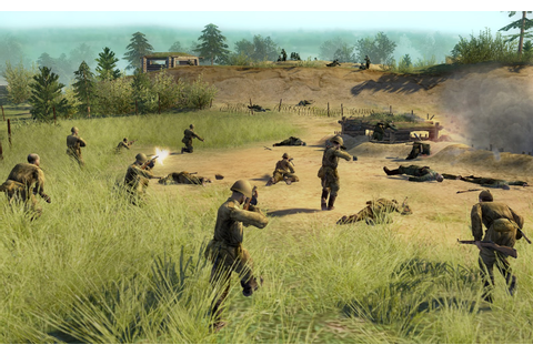 Download Men of War: Condemned Heroes Full Version ...