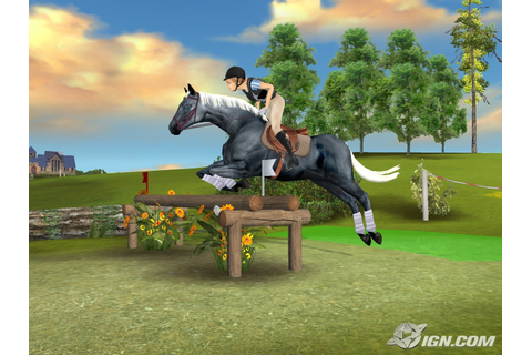 My Horse and Me 2 Screenshots, Pictures, Wallpapers - Xbox ...