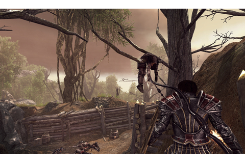 Download ArcaniA: Fall of Setarrif Full PC Game