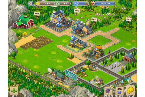 Game Review: Township (Mobile - Free to Play) - Games ...